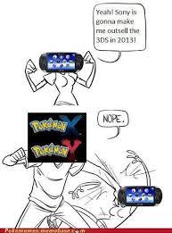 Playstation Meme - pokémemes playstation pokemon memes pokémon pokémon go