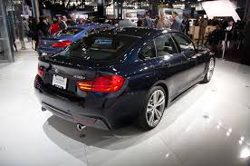 bmw 4 series sitting pretty my picks top 5 cars of the 2014 new york auto show motor trend