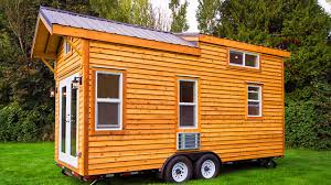 napa edition from the mint tiny house company 1 tiny house