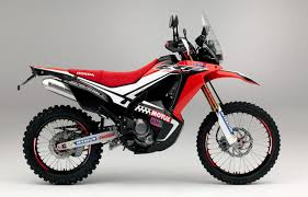 it u0027s like having a street legal honda crf450x with a secret weapon