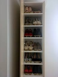 ikea hack shoe cabinet shoe rack diy shoe cabinet tall and narrow for the entryway ikea