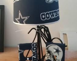 Dallas Cowboy Bathroom Set Dallas Cowboys Decor Etsy