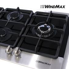 Euro Cooktops Amazon Com 36 Appliances