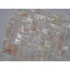 of pearl tile kitchen backsplash ideas cheap shell mosaic