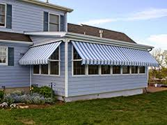 Nulmage Awnings Retractable Window Awnings Delaware Maryland Awning Dealer