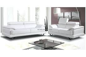 canap cuir 2 places convertible canape cuir confortable canape cuir relax canape convertible simili