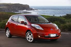 nissan leaf australia 2016 news nissan leaf electric for 599 per month