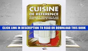 la cuisine de reference the of crossing cultures 2nd edition read