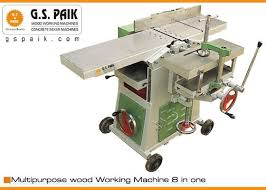 Second Hand Woodworking Machinery India multipurpose wood working machine 8 in one buy multipurpose wood