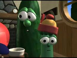the they saved christmas dvd veggietales the that saved christmas trailer