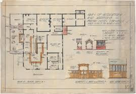 floor plans sydney hotel plans state archives nsw digital gallery