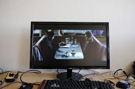 ordinateur de bureau comparatif test écrans de pc ere numérique