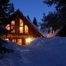 Al S Firewood North Bay by 12 Cozy Winter Lodges Sfgate