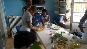cours de cuisine africaine cuisine africaine la garenne jeunesse