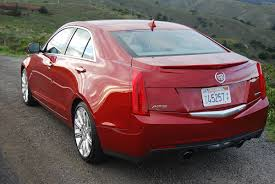 cadillac car reviews and news at carreview com