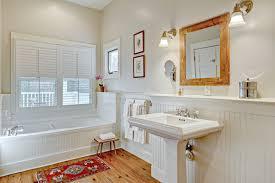 Lavish Bathroom by Andi U0027s Pick Half Mile Farm My Beautiful Adventures