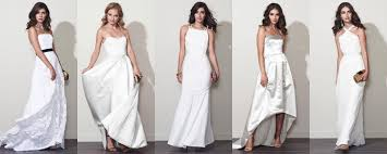 wedding dresses and gowns from fame u0026 partners pictures glamour