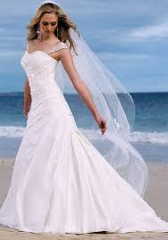 Wedding Dressing Beach Wedding Dresses Dressed Up