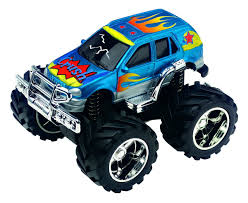 monster truck video for toddlers amazon com creativity for kids monster trucks kit custom shop