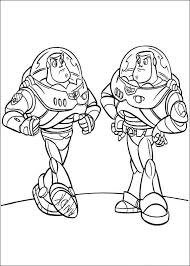 toy story 074 coloring