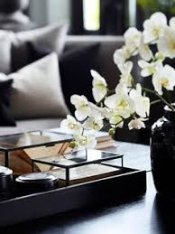 Coffee Table Tray Ideas Styling Your Coffee Table Trays Silver Trays And Coffee