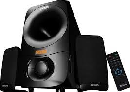home theater in flipkart buy philips thunder in mms6000f 94 portable home audio speaker