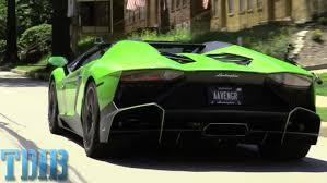 Lamborghini Huracan Back - huracan vs aventador which is better vlog episode 86 youtube
