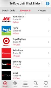 what is the best app for black friday deals tgi black friday 2016 for iphone download