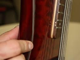 ibanez 5 string bass model sr405qm repair ifixit