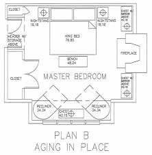master bedroom floorplans master bedroom blueprints ahscgs