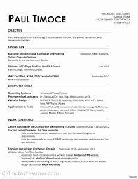 sle electrical engineering resume internship format entry level mechanical engineering resume sle 28 images 16a