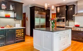Kitchen Cabinets Naperville Designer Kitchen Remodels Meet Personalized Needs