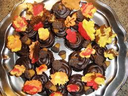 easy fall cake decorating ideas cake decorating ideas autumn u2014