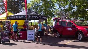 toyota agency 2013 podium marketing denver toyota dealers sponsorship