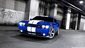 Dodge Challenger White - dodge challenger white stripes wallpaper 2560x1440 32514