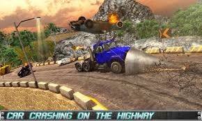 videos of monster trucks crashing roadway war truck racing offroad android apps on google play