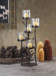 wrought iron candle holders for fireplace fireplace designs