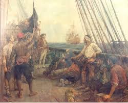 Bartholomew Roberts Flag The Life Of U201cblack Bart U201d Roberts Defined The Golden Age Of Piracy