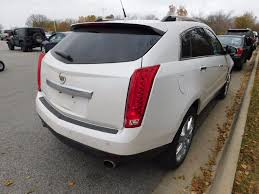 cadillac srx trim packages 2011 used cadillac srx awd 4dr performance collection at toyota of