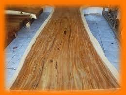 slab wood solid wood slab
