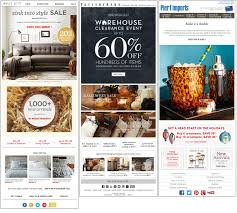 Pottery Barn Official Website Trendingnow U0027twas The Week Before Holiday Emails Began