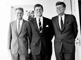 kennedy camelot kennedy s death brings close to camelot era ny daily news