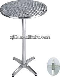 Aluminium Bar Table Aluminium Foldable Table Aluminium Foldable Table Suppliers And