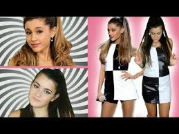 29 best ariana grande costumes for halloween images on pinterest