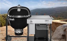 10 best bbq grills u0026 smokers with steven raichlen ultimate