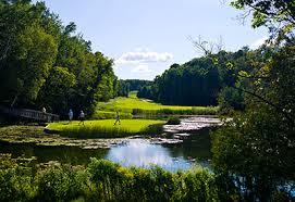 northern michigan golf resort and golf courses at treetops resort