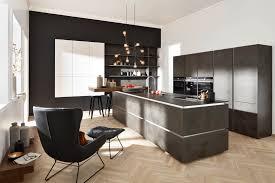 cuisine nolte industrial look kitchens from nolte