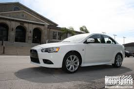mitsubishi sports car 2015 2015 mitsubishi lancer gt new car reviews grassroots motorsports