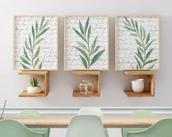 Artwork For Dining Room Dining Room Etsy