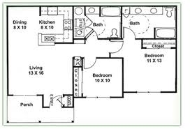floor plans 3 bedroom 2 bath 3 bedroom 2 bath house plans bedroom design ideas